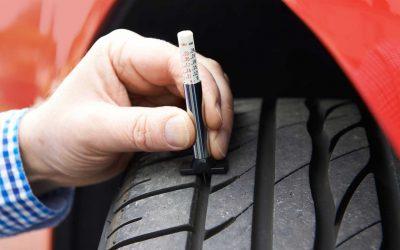 Pneutipy pre každého – 4) Kedy treba prezuť staré pneumatiky za nové?