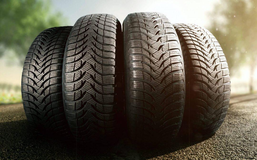 Ako si vybrať správne letné pneumatiky pre vaše auto?