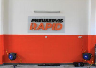 pneuservis rapid tabula