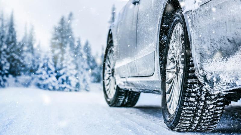 Pneutipy pre každého – 7) Veľký test zimných pneumatík! Ktorá zimná pneumatika je tá najlepšia?