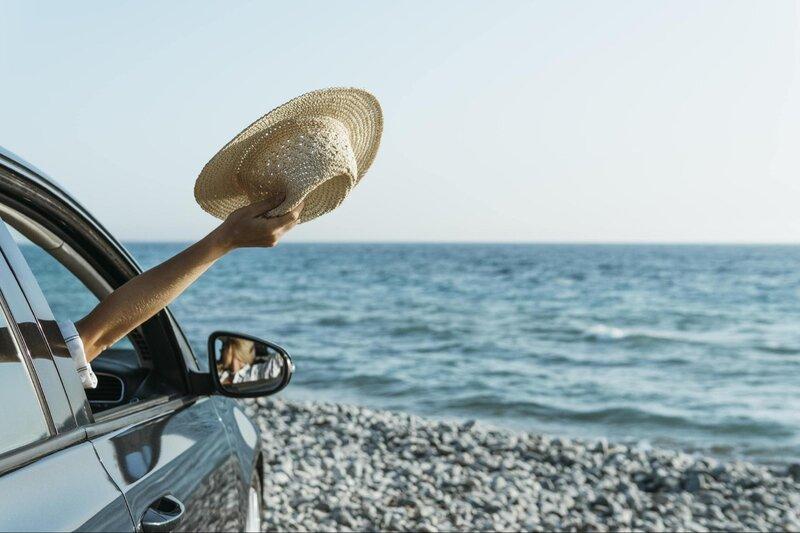 Dovolenka autom je dobrodružstvo, kontrola vozidla povinnosť