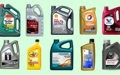 Ktorý motorový olej je ten najlepší? Všímajte si nasledovné parametre a vyberte si najlepší motorový olej pre vaše auto!