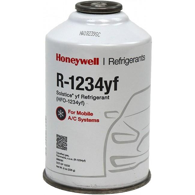 chladivo R1234yf